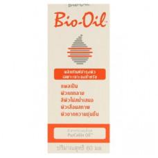 Тайское масло от растяжек и шрамов Bio Oil PurCellin 60 мл