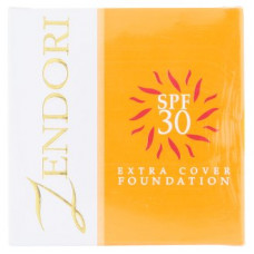 Тональный крем тон 01 SPF30 Zendori 10 гр