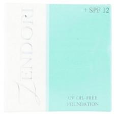 Тональный крем тон 01 SPF12 Zendori 12 гр