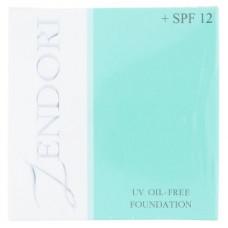 Тональный крем тон 02 SPF12 Zendori 12 гр