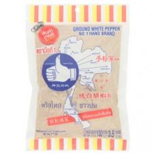Тайский перец белый молотый 100 гр