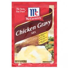 Сливочный соус для курицы McCormick 24 гр
