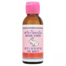 Смесь перцев молотая тайская The Rabbit 40 гр