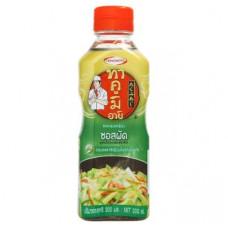Перечный соус на кунжутном масле для жарки Takumi-Aji 200 мл