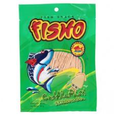 Морская закуска из каракатицы Fisho Cuttlefish 30 гр