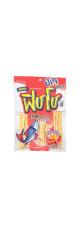 Рыбные снеки Супер острые - большая пачка Fisho 52 гр