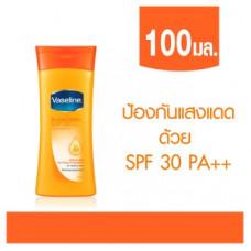 Тайский лосьон с УФ-защитой 30 Vaseline Water Resistant 100 мл