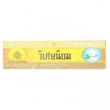 Натуральная зубная паста из Таиланда Viset-Niyom 100 гр