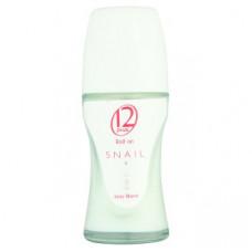 Тайский дезодорант улиточный 12 Plus 40 мл