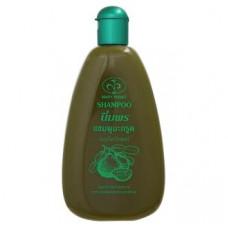 Шампунь для волос густой Nimporn Bergamot 400 мл