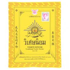 Традиционный зубной порошок Viset-Niyom 40 гр