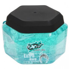 Гель для укладки мокрый эффект Exit Extra Hair Gel 200 гр