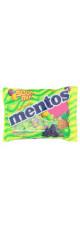 Конфеты Mentos Фрукты и Мята 100 шт