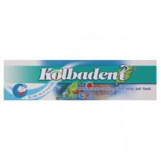 Травяная тайская зубная паста Kolbadent 160 гр