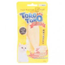 Лакомство для кошек Курица Toro Toro Plus+ Chicken 30 гр