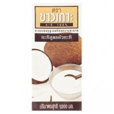 Кокосовые сливки Chaokoh 1 литр