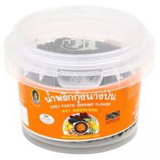 Тайская креветочная чили паста Maepranom 90 гр