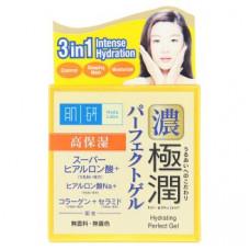 Гель для лица с гиалуроновой кислотой увлажняющий Hada Labo 80 гр