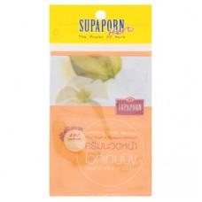 Тайская маска для лица с карамболой Supaporn 2 шт по 6 гр