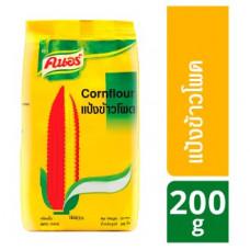 Кукурузная мука Knorr Corn Flour 200 гр