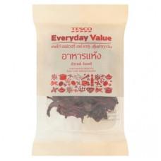 Чай Каркаде цветы Tesco 20 гр