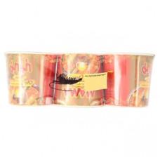 Суп-лапша со вкусом Том Ям малый стакан Mama 3 шт по 42 гр