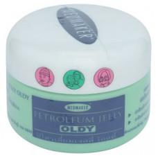 Вазелиновая мазь омолаживающая Medmaker Petroleum Jelly Oldy Petroleum Jelly for Protect Aging Skin 50 гр