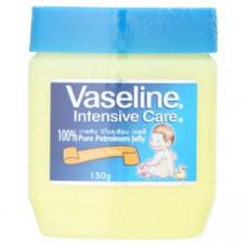 Вазелин гигиенический детский Vaseline Intensive Care Pure Petroleum Jelly 150 гр