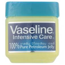 Вазелин Vaseline Intensive Care Pure Petroleum Jelly 50 гр