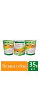 Рисовый суп Кхао Том с рыбой Knorr 3 шт по 35 гр