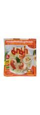 Тайский рисовый суп с креветками Mama 50 гр