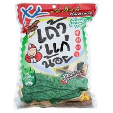 Чипсы нори хрустящие в японском стиле Tao Kae 59,5 гр