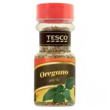 Сушеный орегано - приправа Tesco 13 гр