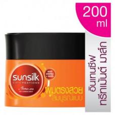 Восстанавливающая маска для волос Сансилк Sunsilk Treatment Mask 200 мл