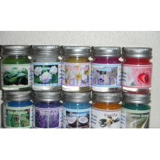 Набор тайских бальзамов, 12 ароматов