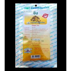 Имбирный чай для похудения 20 пакетиков Ginger Tea
