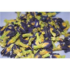 Синий чай 500 гр