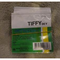 Tiffy Dey таблетки от простуды 4 шт