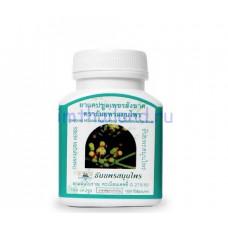 Препарат от геморроя, варикоза, остеопороза Pet Sung Kat 100 капсул