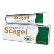 Scagel - гель от шрамов и рубцов 19 гр