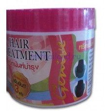 Маска для поврежденных волос Genive 500 мл