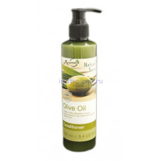 Кондиционер-бальзам для волос Boots с оливковым маслом 250 мл