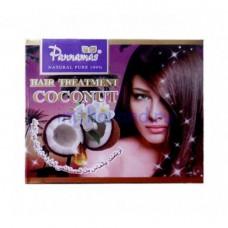 Маска для волос c кокосовым маслом холодного отжима Pannamas 300 гр