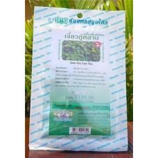 Чай Джиаогулан в фильтр-пакетах