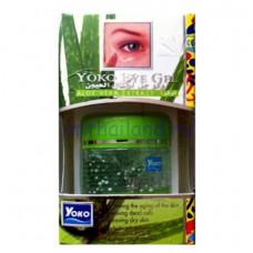 Yoko омолаживающий гель для кожи вокруг глаз 20 мл