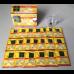 Имбирный чай для похудения Instant Ginger в гранулах 10 пакетов