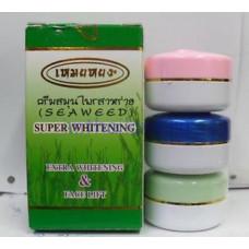 Набор отбеливающих кремов Meiyong 3 шт