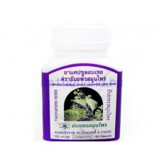 Капсулы из корицы от диабета для снижения сахара в крови 100 шт (Ob Choi, Cinnamon)