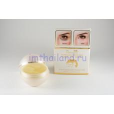 Улиточный крем для глаз Pannamas Refining Eye Cream 50 мл