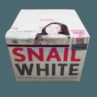 Snail White крем улиточный увлажняющий 50 мл
